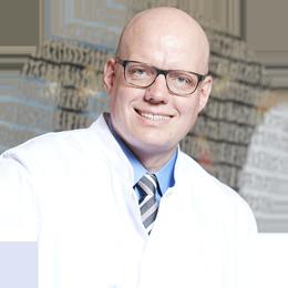 SwissIntervention Arzt Profilbild Hanno Hoppe