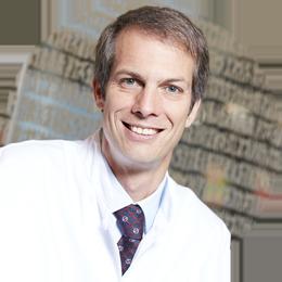 SwissIntervention Arzt Profilbild Oliver Dudeck