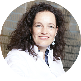 Swissintervention Arzt Profilbild Susanne Constantinescu
