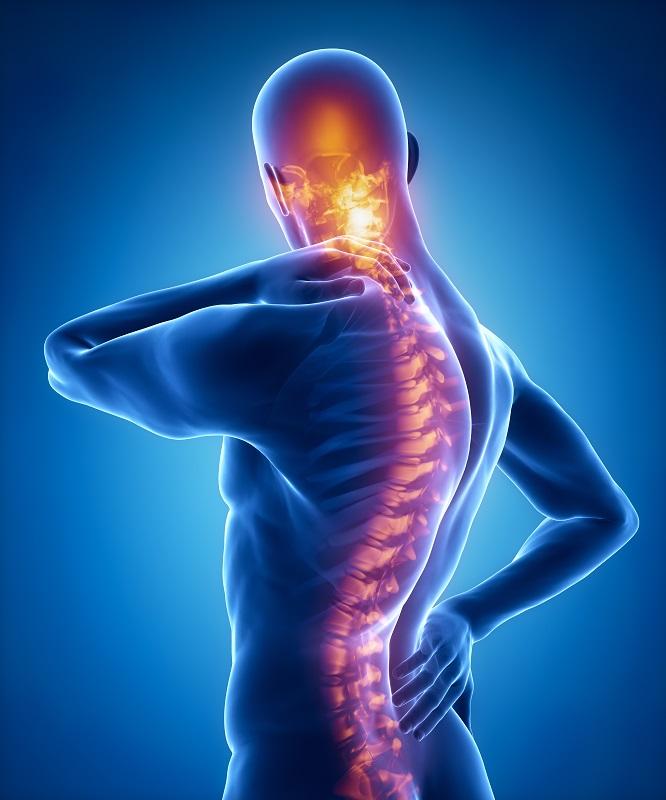 Swiss Intervention - Chronische Schmerzen in der Wirbelsäule